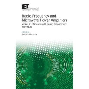 Harga andrei grebenn   radio frequency and microwave power amplifiers vol | HARGALOKA.COM