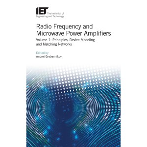 Harga andrei greben   radio frequency and microwave power amplifiers vol | HARGALOKA.COM
