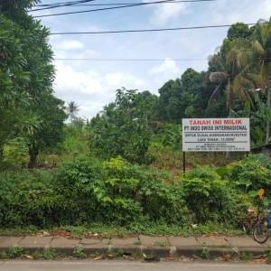 Harga tanah dijual di parung lokasi no   HARGALOKA.COM
