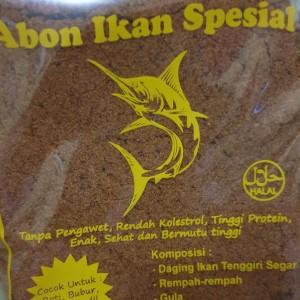 Harga abon ikan tenggiri belinyu | HARGALOKA.COM