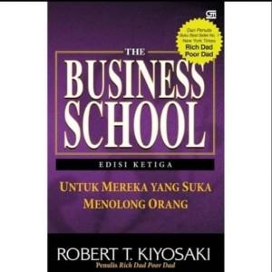 Harga the business school   robert k | HARGALOKA.COM