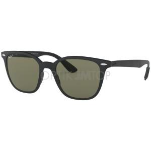 Harga ray ban original sunglass wayfarer lite polarized rb 4297 601s9a   HARGALOKA.COM