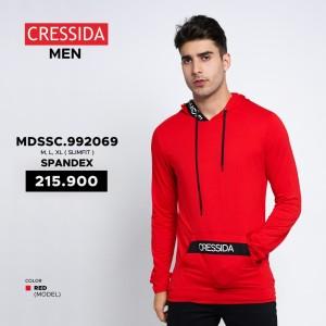 Harga cressida men jaket spandex mdssc | HARGALOKA.COM