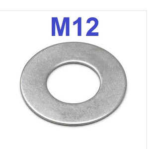 Harga Ring Plat Stainless M5 M 5 Ss 304 Washer Plate Stainless Katalog.or.id