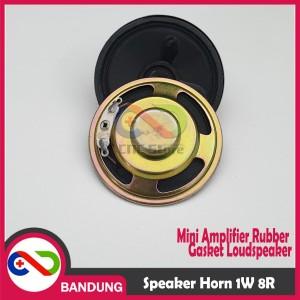 Harga speaker small horn 5cm 50mm 1w 8 | HARGALOKA.COM