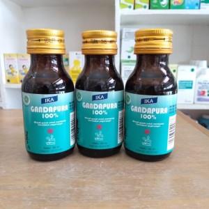 Harga gandapura minyak gosok pegel2 | HARGALOKA.COM