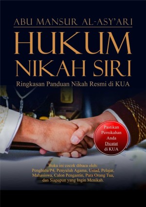 Harga buku hukum nikah | HARGALOKA.COM