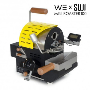 Harga we x suji mini roaster 100 mesin roasting coffee | HARGALOKA.COM