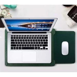 Harga tas laptop softcase macbook spuleather 13 inch | HARGALOKA.COM