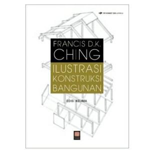 Harga ilustrasi konstruksi bangunan ed | HARGALOKA.COM