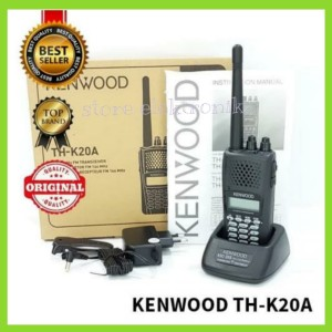 Harga murah radio ht handy talky kenwood thk | HARGALOKA.COM