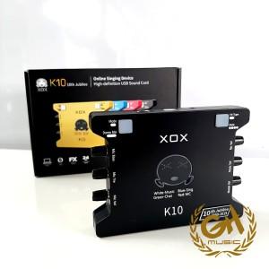 Harga soundcard xox ks | HARGALOKA.COM