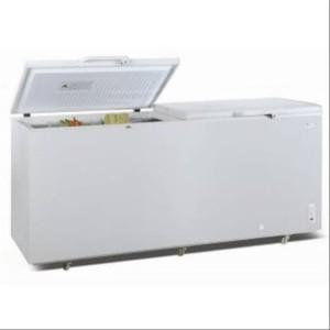 Harga sansio chest freezer san 618 618l | HARGALOKA.COM