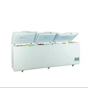 Harga sansio chest freezer san 818 818l | HARGALOKA.COM