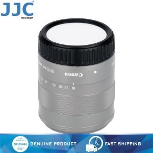 Harga writable rear lens cap for canon eos m ef m mount rl cm1   HARGALOKA.COM