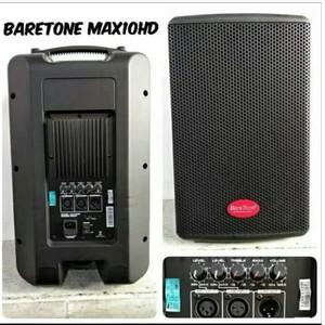 Harga speaker aktif baretone max 10hd max 10 hd 10 inch   HARGALOKA.COM