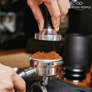 Harga biji kopi espresso blend   curious people espresso  100 arabika | HARGALOKA.COM