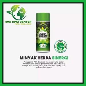 Harga minyak herbal sinergi mhs burung bubut hpai | HARGALOKA.COM