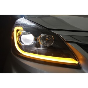 Harga yz head lamp lampu depan mobil toyota avanza | HARGALOKA.COM