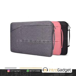 Harga tas laptop macbook air pro acer dell asus lenovo hp bag case sleeve   15 4 | HARGALOKA.COM