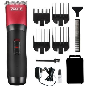 Harga alat cukur potong rambut hair clipper wahl 6200 original cordless | HARGALOKA.COM