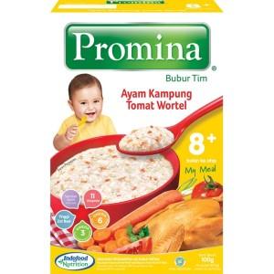 Harga promina bubur tim ayam kampung tomat | HARGALOKA.COM