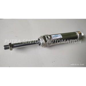 Harga Mini Cylinder Pneumatic Emc Ral Ca 16x200 Katalog.or.id