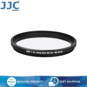 Harga ultra slim uv filter 40 5mm for lensa canon nikon sony f mcuv405   HARGALOKA.COM