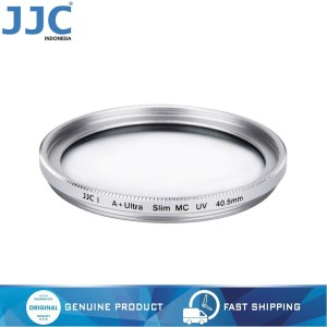 Harga ultra slim uv filter 40 5mm for lensa canon nikon sony f mcuv405 s   HARGALOKA.COM