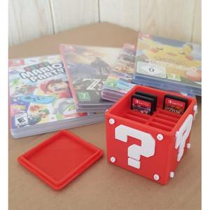 Harga nintendo switch game card cartridge case box supermario 12 game 2 sd   | HARGALOKA.COM