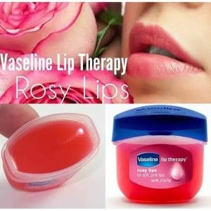 Katalog Vaseline Lip Therapy Rosy Lips Katalog.or.id