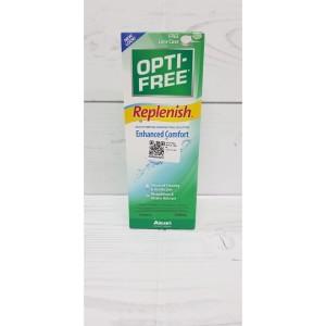 Info Alcon Opti Free Replenish 300ml Katalog.or.id