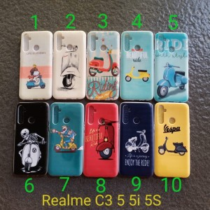Katalog Perbedaan Realme 5 Vs Realme 5i Katalog.or.id