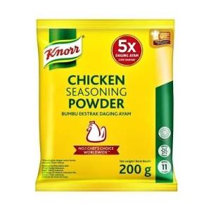 Harga kaldu ayam knorr 200 gr chicken seasoning powder bumbu ekstrak   HARGALOKA.COM