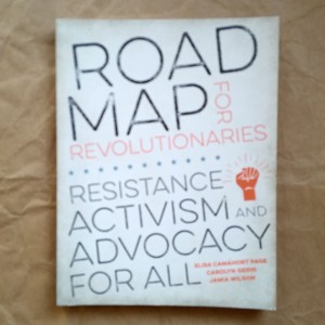 Harga buku import road map for revolutionaries   elisa camahort | HARGALOKA.COM