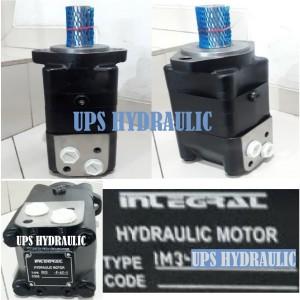 Harga integral hydraulic orbit motor | HARGALOKA.COM