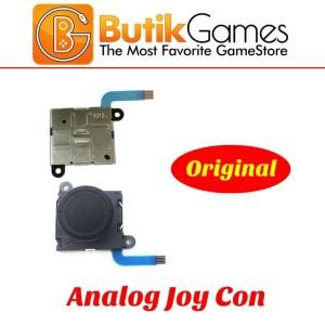 Harga joy con analog joystick thumb stick replacement nintendo | HARGALOKA.COM
