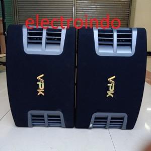 Harga speaker karaoke 10 34 inch vpk ks 610 ks 610 ks610 speker pasif   HARGALOKA.COM