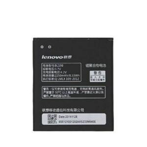 Harga baterai original lenovo bl198 a859 a850 k860 s880 | HARGALOKA.COM
