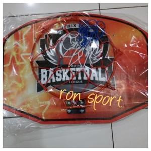 Harga papan ring basket kecil hanya bisa kirim via gosend dan   HARGALOKA.COM