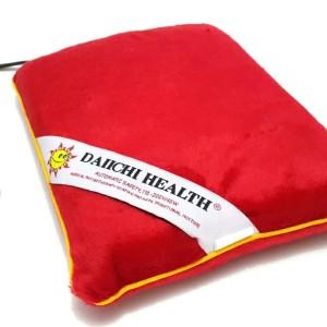 Harga bantal panas listrik premium quality daiichi health terapi | HARGALOKA.COM