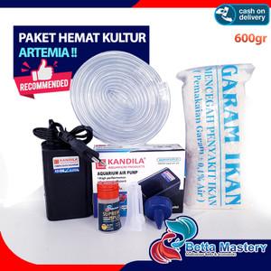 Harga Tutup Botol Kultur Artemia Katalog.or.id