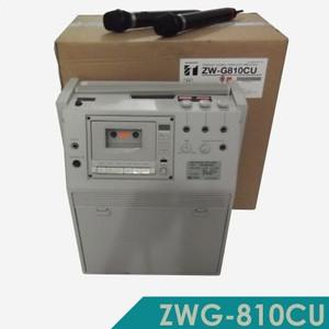 Harga speaker portable wireless toa zw g810cu | HARGALOKA.COM