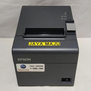 Harga printer epson tm t82 ii thermal high speed pengganti epson tm t88 iv | HARGALOKA.COM