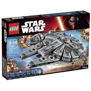 Harga lego star wars millennium | HARGALOKA.COM