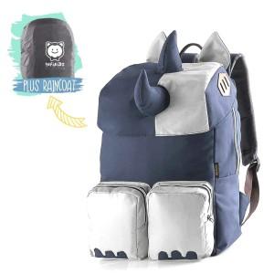 Harga jual tas punggung backpack anak laki laki | HARGALOKA.COM