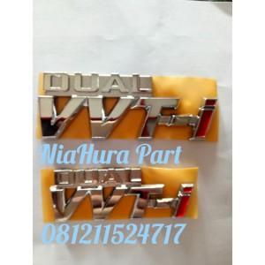 Harga logo speaking dual vvti   HARGALOKA.COM