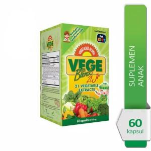 Info Vegeblend 21 Junior Katalog.or.id