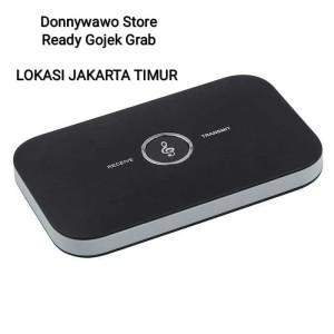 Harga bluetooth music dongle receiver adapter usb speaker aux wireless | HARGALOKA.COM