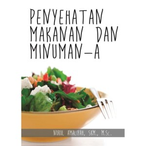 Harga buku penyehatan makanan dan minuman | HARGALOKA.COM